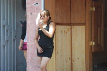 Проститутки из Тихуаны (Мексика)