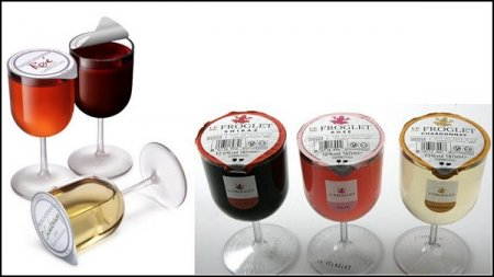 ТОП-10 самых необычных, но очень полезных изделий для любителей вина