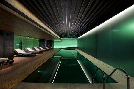 Отель Mandarin Oriental в Барселоне
