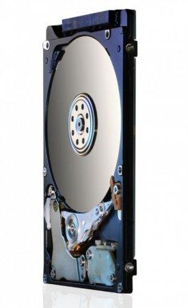 Hitachi GST выпустила тонкий и функциональный жесткий диск
