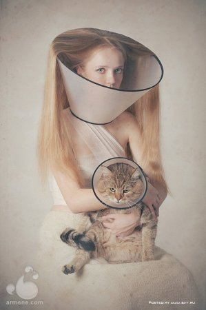 Фото АРт, Креатив, Гламур... Фотограф Olga Zavershinskaya