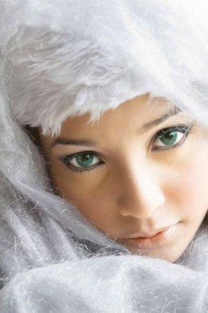 Шикарные глаза