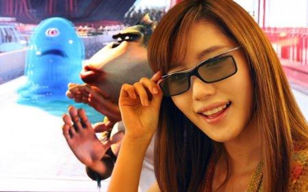 Samsung создал 3D очки с возможностью замены линз на диоптрийные