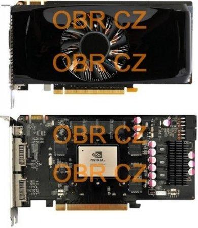 NVIDIA GeForce GTX 560 Ti получит версию с 2 ГБ видеопамяти