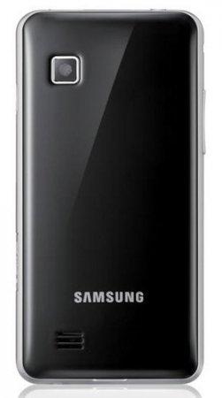 Бюджетный тачфон Samsung Star II представлен официально