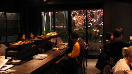 Еда и японцы