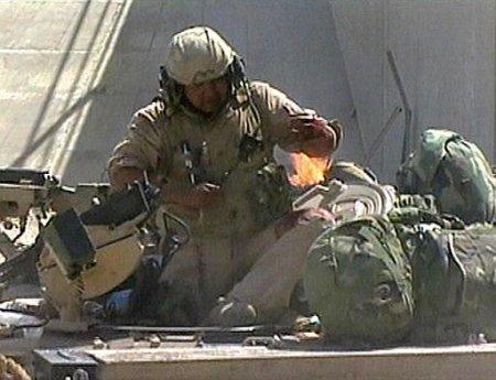 M1 Abrams � �������� ������ ����