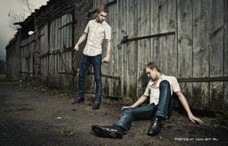 Фотограф Геворкян Ашот - когда красота выходит за рамки реальности...