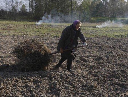 Современная Беларусь напоминает послевоенную