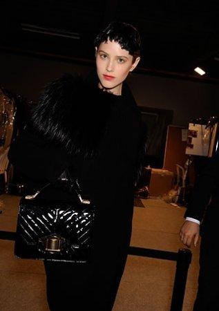 Модные сумки 2011