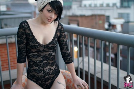 Suicide Girls - Mellisa444