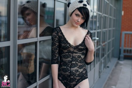 Suicide Girls - Mellisa444