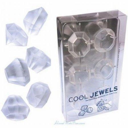 Кубики из льда - не интересно
