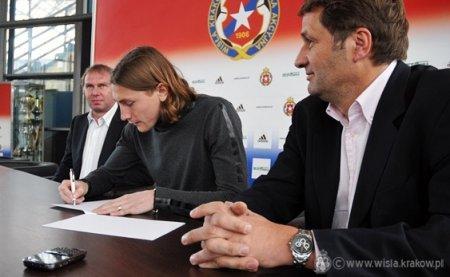 Леонид Ковель вернулся в «Динамо», Михаил Сиваков перешёл в «Вислу»