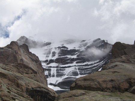 Самая загадочная гора на Земле