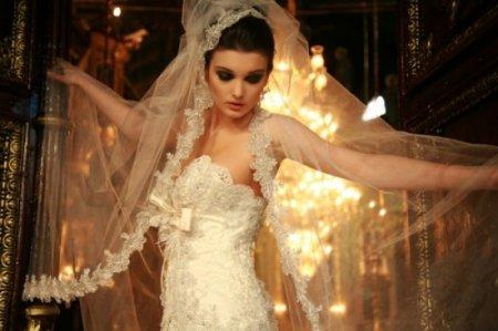 Самые необычные свадьбы мира