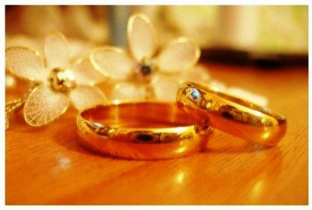 Тайны обручального кольца