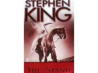 Warner Bros. экранизирует роман Стивена Кинга о смертельном вирусе