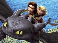 Режиссер «Как приручить дракона» обещает сиквел с размахом