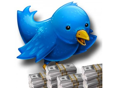 "Twitter хочет ""продаться"" Google за $10 миллиардов"