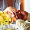 Обряд помолвки в современном обществе