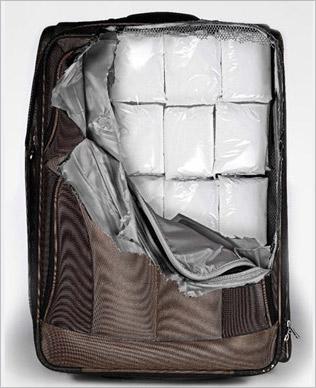 Смешные наклейки на чемодан