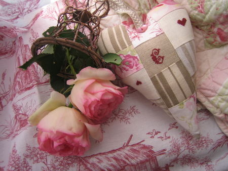 Копилка идей на День Святого Валентина