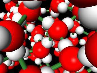 У воды обнаружили неизвестные квантово-механические свойства