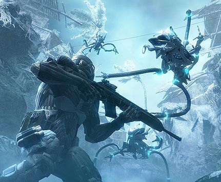Пираты нанесли двойной удар по игровому миру. Crysis 2 и Killzone 3 попали в сеть