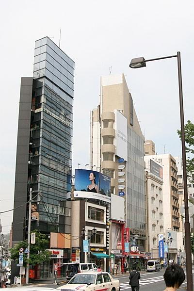 Японская теснота
