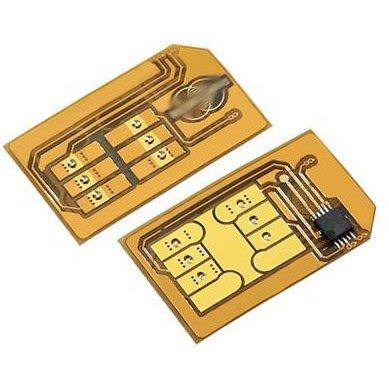 Со следующего года SIM-карт не будет