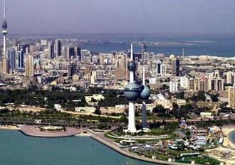 Жителям Кувейта устроили жизнь-сказку
