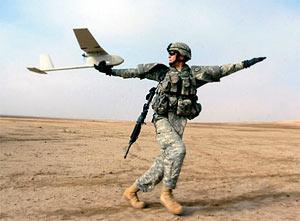 Наноплащ, наношина и другие солдатские нанотехнологии