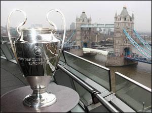 """Чистый грабёж… Финал Лиги Чемпионов на """"Уэмбли"""" принесёт УЕФА рекордную прибыль"""