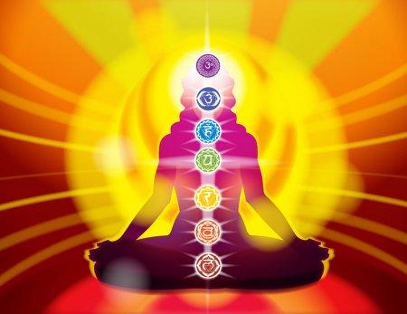 Медитация меняет структуру мозга