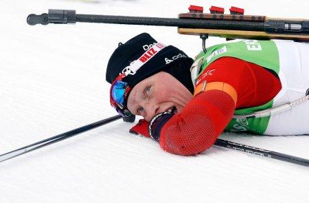 Забавные зимние виды спорта