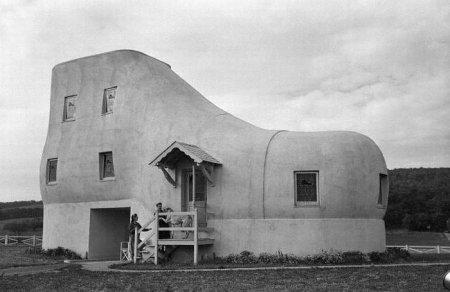 Архитектурные приколы
