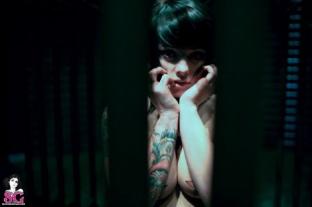 Suicide Girls:Radeo