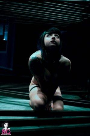 Suicide Girls:Radeo