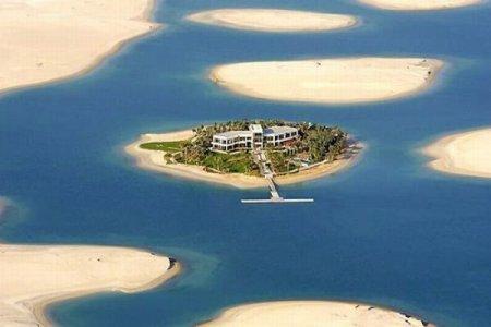 Остров Шумахера
