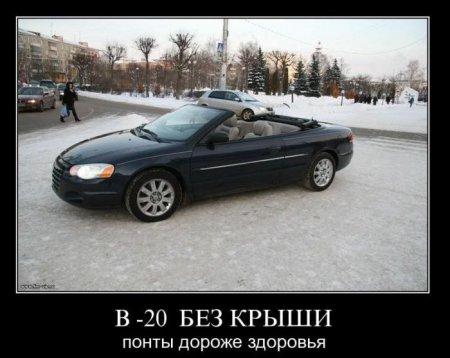 Демотиваторы - 117