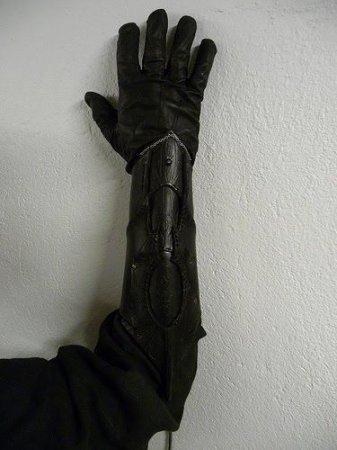 Полный сэт на темного эльфа своими руками