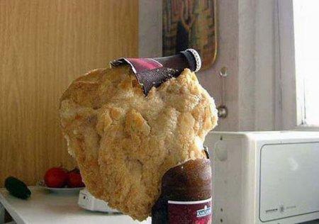 Кто не любит ледяное пиво?