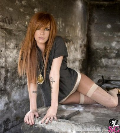 Suicide Girls:Vice