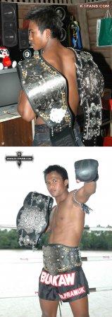 Buakaw Por Pramuk