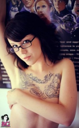 Suicide Girls: Bunni