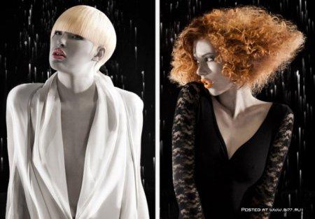 """Fashion"" - Фотограф Henryk Lobaczewski"