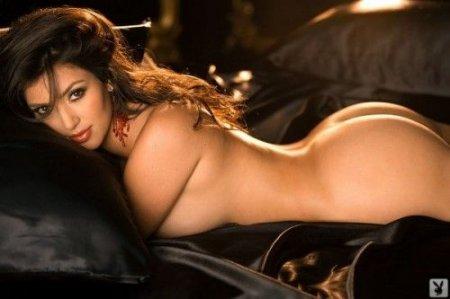 Kim Kardashian � Playboy