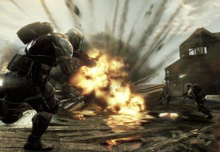 Crysis 2 Минимальные системные требования. Gameplay нарезка