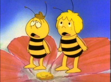 Гибель пчел сулит человечеству вымирание